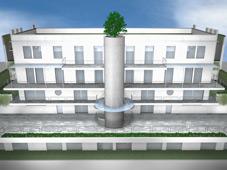 Caldora Immobiliare Costruzioni - Cantiere Le Terrazze